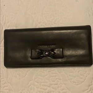 Long Champ wallet